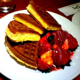 Milange Cafe2