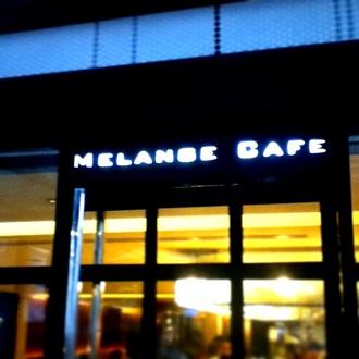 Milange Cafe1