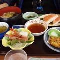 富山の幸定食