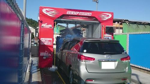 洗車-エクストラ1
