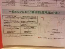 オリジナルシャンプー 製造 渋谷のこだわり美容師  【しゅんのブログ】-アロエ