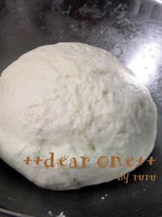 手作りピザ121014_2