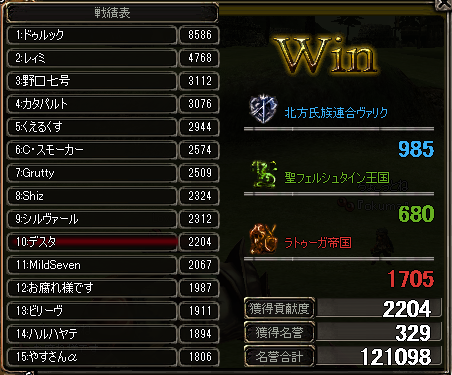 精鋭戦0428