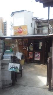 ジャパンラーメン外観2