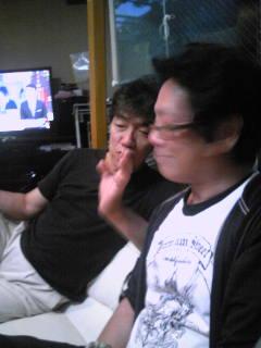 20120730新井君と良樹君