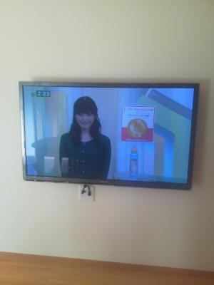 50テレビ