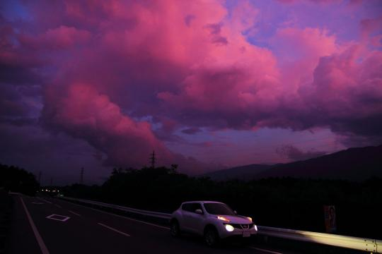 2012.07.18-夕焼け-31