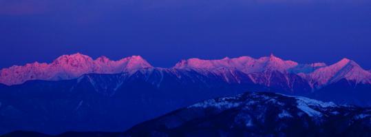 2011.02.02-槍ヶ岳-011