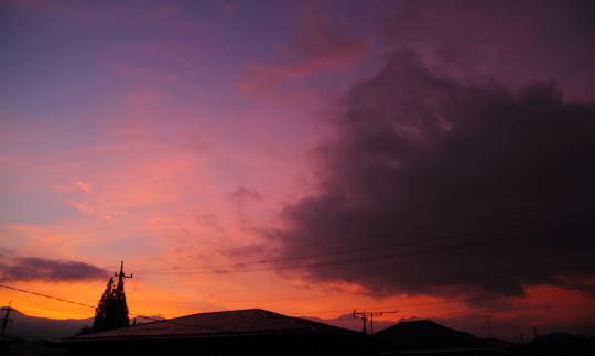 2012.08.28-朝焼け-6