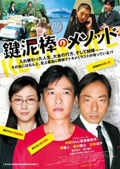 監督・脚本 内田けんじ 『鍵泥棒のメソッド』