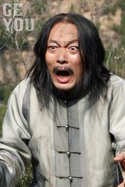 『さらば復讐の狼たちよ』 多彩なキャラクターが登場するが、なかでもグォ・ヨウ演じるマーは秀逸