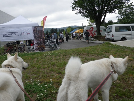 2012.6.17 自転車試乗会