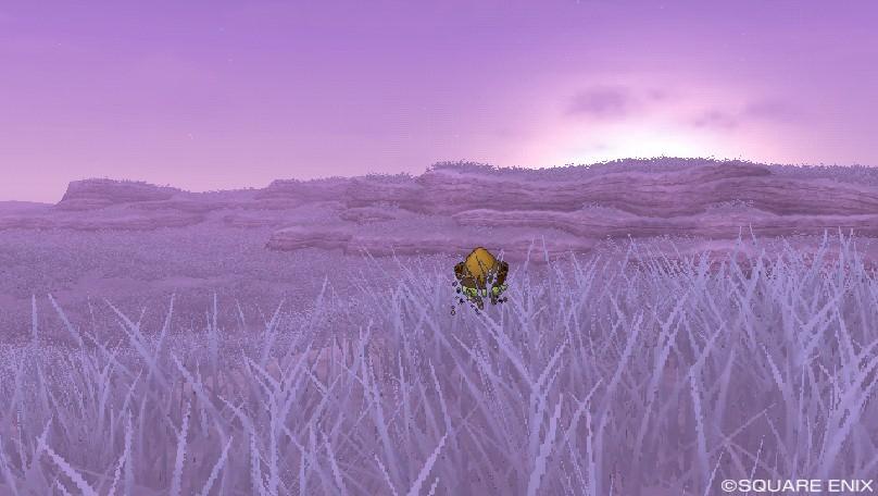 銀の丘 (8)