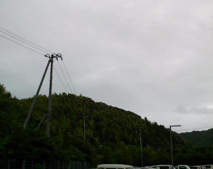 台風一過 (1)