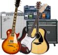 ギターアンプ類