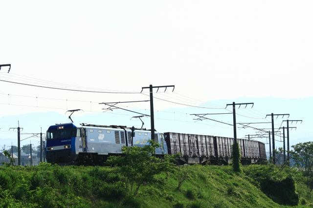 EH200 80レ
