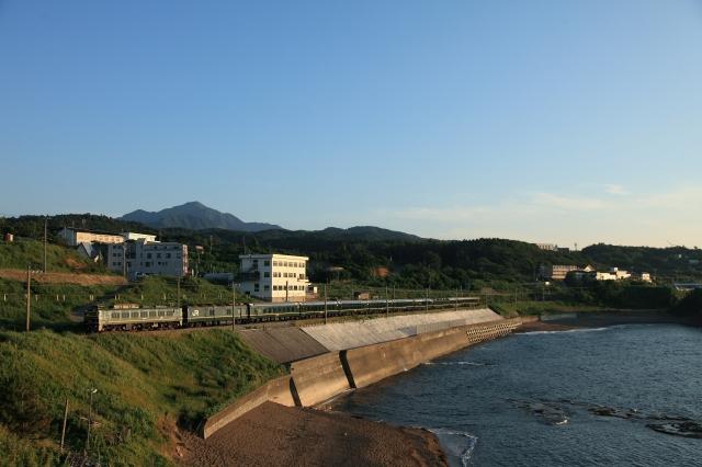 26日 トワイライト