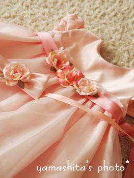 H25 ドレス