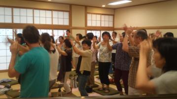 SN3O0011踊り・体操