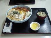メガカツ丼1