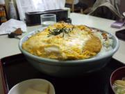 メガかつ丼2