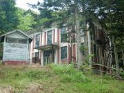 旧北炭変電所