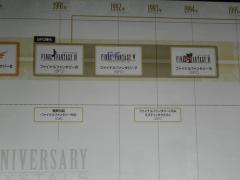 展示:FFの歴史2