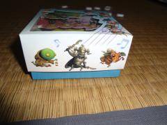 おみやげ:クリスタルボックス側面3