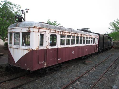 保存電車1