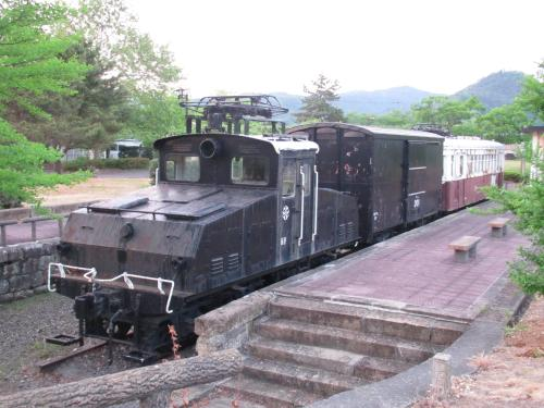 保存電車2