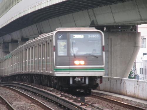 中央線24系