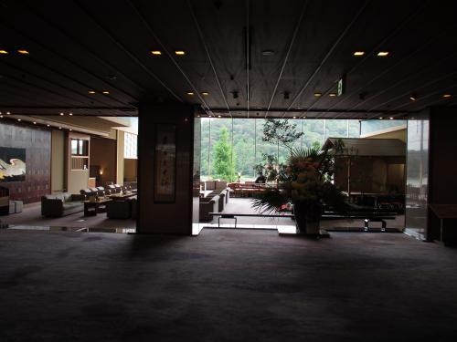 ホテル九重中