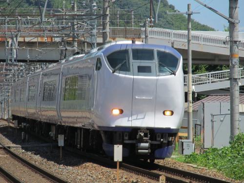 はるか 島本駅