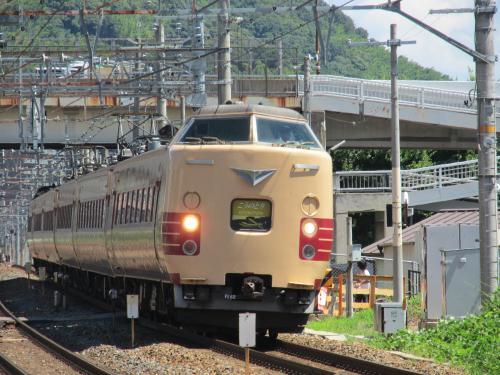 こうのとり 島本駅