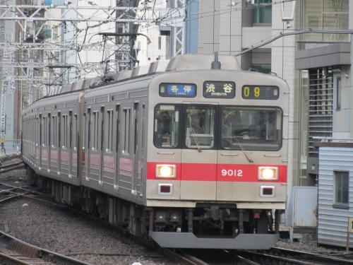 東横線9000系