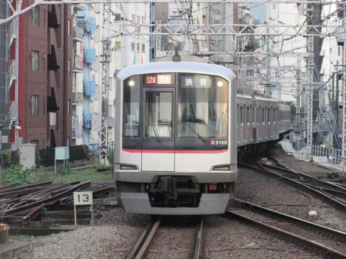 東横線新5000系