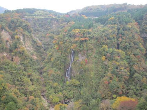 夢大吊橋からの風景2