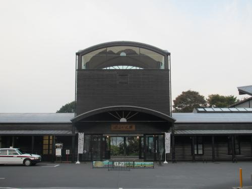 由布院駅舎