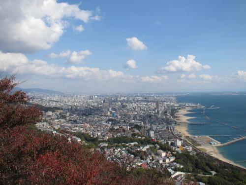 神戸市遠望