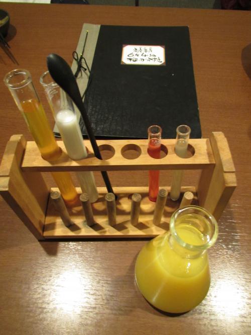 理科の実験