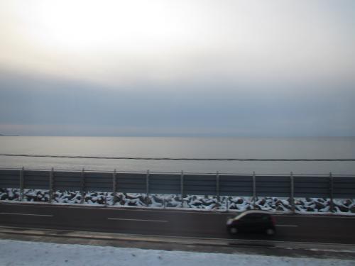 江差線風景2