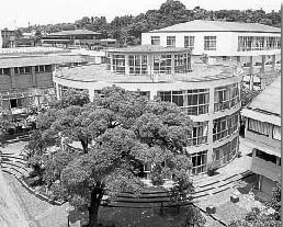 195303 金城高等学校<遊学館高校>1 金沢市(坂本鹿名夫)