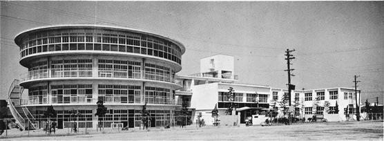 195604 清風学園2 大阪市(坂本鹿名夫)