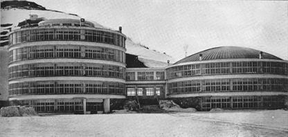 195609 石山中学校 小樽市(坂本鹿名夫)