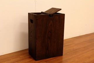 栗のダストボックス
