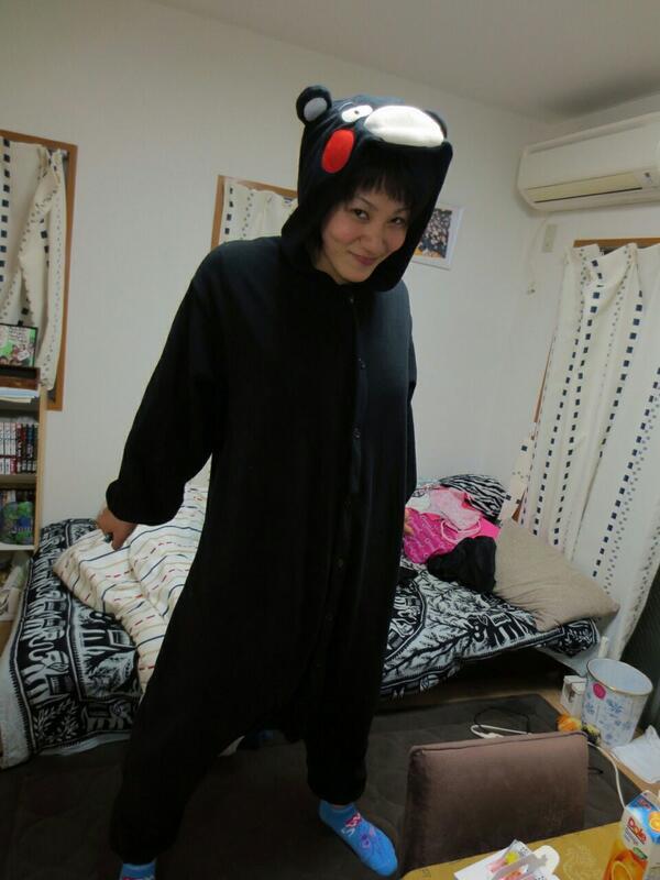女子バレー吉村志穂の私服画像5