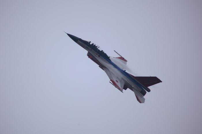 岐阜基地 航空祭