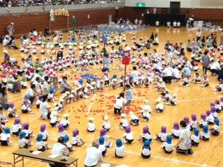 キヲ運動会