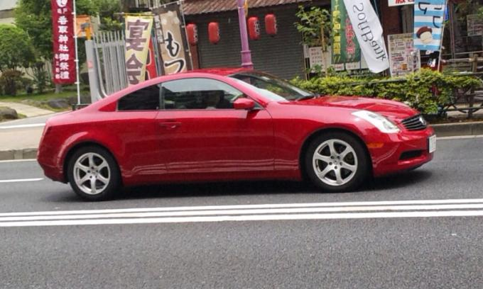 NISSAN  SKYLINE  GT_20120705