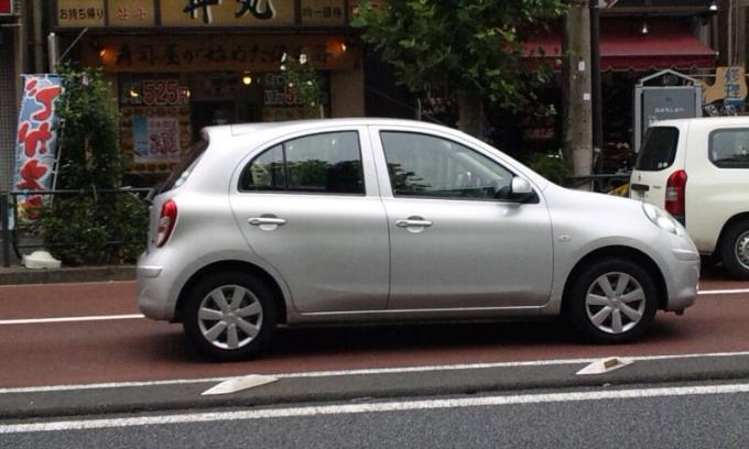 NISSAN  MARCH_20120705